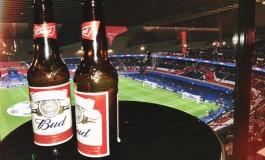 LDC : Soirée Bud au DS Lounge du Parc des Princes pour PSG - Bâle