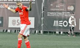 David contre Goliath : un petit club suédois veut faire valoir ses droits contre le Benfica