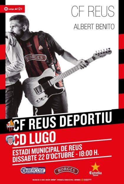Des joueurs de D2 espagnole reproduisent les plus grandes pochettes d'albums