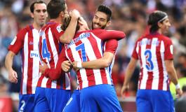 Démonstrations de football en Liga avec le Barça, le Real et l'Atletico