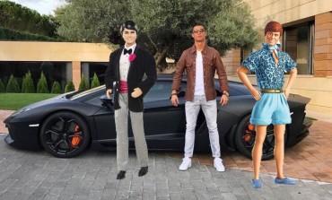 Internet se moque de la dernière pose Instagram de Cristiano Ronaldo