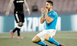 Ligue des Champions #3: Buffon et Lloris monstrueux, Naples craque