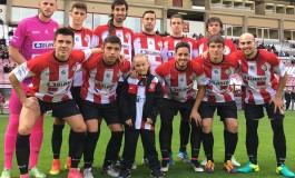 Le SD Logroñés : 10 matchs et 10 victoires !