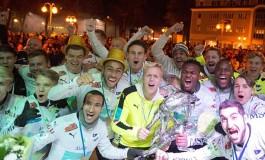 "L'IFK Mariehamn, le ""Leicester finlandais"" venu d'Åland"