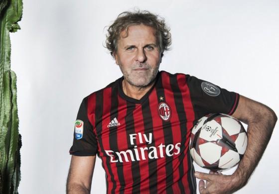 Le Milan AC choisit Diesel comme nouveau «style partner»