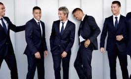 Hugo Boss nouvel habilleur du Real Madrid