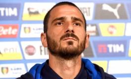 Leonardo Bonucci fond en larmes en conférence de presse