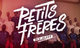 """""""Petits frères des Bleus"""", le super reportage de L'Equipe Explore sur l'épopée France U19"""