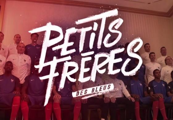 «Petits frères des Bleus», le super reportage de L'Equipe Explore sur l'épopée France U19