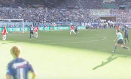 Une nouvelle façon de filmer le football au Japon avec Canon