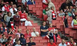 Arsenal veut sanctionner les abonnés qui ne se rendent pas au stade
