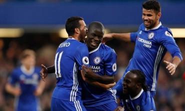 Tour d'Europe : Chelsea éclate la bande à Mou, grosse bagarre à prévoir en Série A