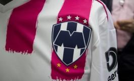 Les clubs mexicains s'habillent de rose pour lutter contre le cancer du sein