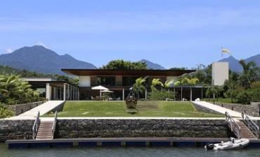 Au Brésil, la nouvelle maison de Neymar à 8M€
