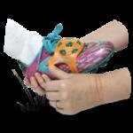 SockIt, l'accessoire des enfants pour apprendre le foot
