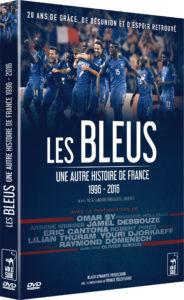 """Le docu """"Les Bleus, une autre histoire de France"""" bientôt en DVD et VOD"""