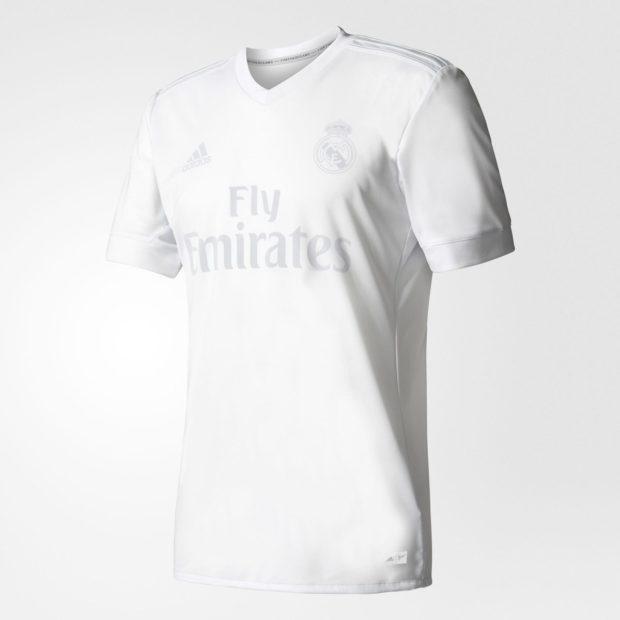 Adidas lance des maillots spéciaux pour le Real Madrid et le Bayern Munich