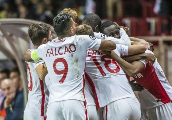 Ligue des Champions #5 : Dortmund en feu, Monaco leader