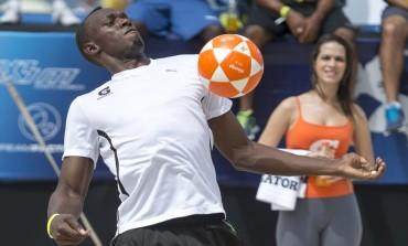 Pourquoi Usain Bolt va s'entrainer avec le Borussia Dortmund ?