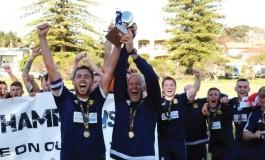 Joondalup United, le Luzenac australien