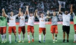 Tour d'Europe: le Real Madrid et Leipzig partis pour être champions?