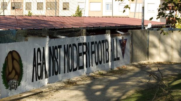 UC Ceares, le club de mon quartier