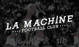 Suivez Arsenal / PSG avec la Machine Football Club au Bar à Bulles