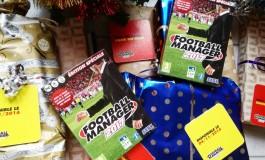Gagne ton exemplaire de Football Manager 2017 pour Noël