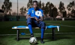Mamadou Coulibaly, de clandestin à professionnel à Pescara