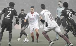 Ligue des champions #6: pas de miracle pour l'OL, le PSG coupable