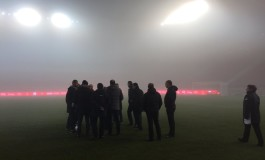 16e journée de L1 : le brouillard meilleur acteur, le PSG boudeur