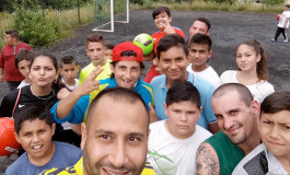Mongaguá veut effacer les discriminations dont sont victimes les Roms en République Tchèque
