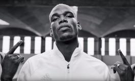 La nouvelle collection de Paul Pogba, égérie d'Adidas