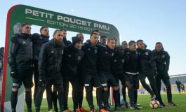 Le FC Istres a honoré les petits poucets de la Coupe de France