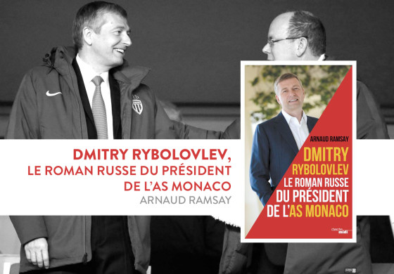 Dmitry Rybolovlev, le roman russe du président de Monaco