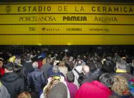 Pourquoi le stade de Villarreal change-t-il de nom ?