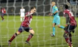 """Ludovic Genest (Clermont Foot) : """"Je ne pensais pas pouvoir revenir un jour"""""""