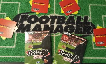 Gagne ta version de Football Manager 2017