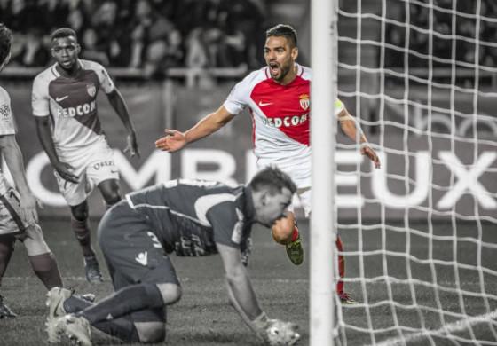 23ème journée de L1 : Monaco de plus en plus sérieux, les Verts survolent le derby