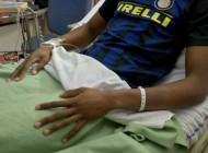 L'Inter Milan veut inviter le jeune Théo à assister à un de ses matchs