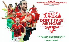 """""""Don't take me home"""", le docu sur l'épopée du Pays de Galles lors de l'Euro 2016"""