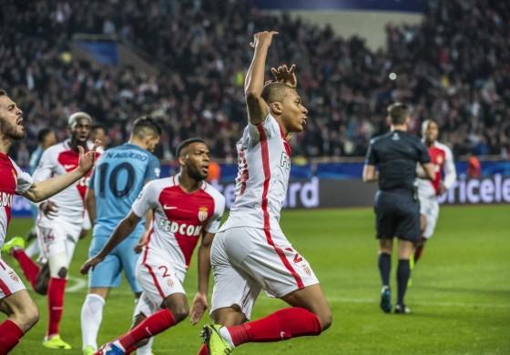 Ligue des Champions #10 : Monaco pour l'exploit, Nasri voit rouge