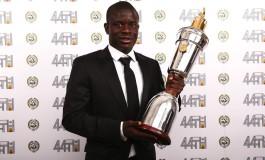 Meilleur joueur de Premier League : le Kanté bon