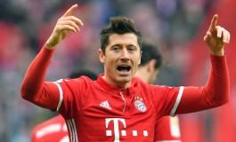 Tour d'Europe : Suarez et Lewandowski régalent, Chelsea tombe