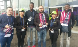 On a assisté à la finale de la Coupe de la Ligue avec HTC