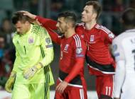 Hugo Lloris a envoyé son maillot au gardien blessé du Luxembourg