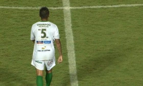 Au Brésil, les numéros sur les maillots remplacés par... des prix