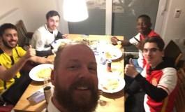 La solidarité s'est mise en place à Dortmund pour héberger les Monégasques