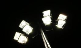 Plus d'éclairage à Furiani ? Les spectateurs prennent le relai !