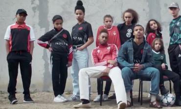 Le Red Star a dévoilé un maillot adidas spécial pour ses 120 ans